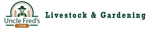 Livestock & Farming